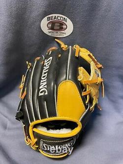 Spalding Robinson Cano Pro Select Game Model Baseball Glove 11.50 42-001RC RHT