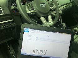 Subaru J2534 Pro Diagnostic for Subaru Select Monitor 4(SSM4) USB to OBD