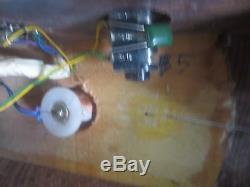 Vietnamese Professional Quality Fold-Up Electric Dan Bau-New