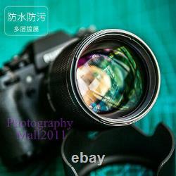 Viltrox 85mm F1.8 II STM AF Portrait Prime Lens for Fuji X-Mount PRO2 T30 Camera