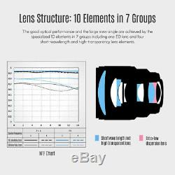 Viltrox 85mm F1.8 PFU RBM STM Auto Focus Lens for Fujifilm X-PRO2 X-T30 X-E3 H1