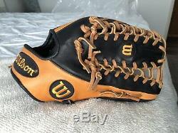 Wilson A2K OT6 Baseball Glove 12.75 PRO STOCK SELECT NWT