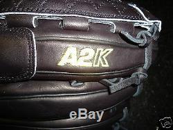 Wilson A2k 33b Pro Stock Select Baseball Glove 11.75 Lh $359.99