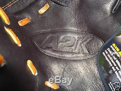 Wilson A2k Bb3cjw Pro Stock Select Baseball Glove A2k0bb3cjw 12 Rh $359.99