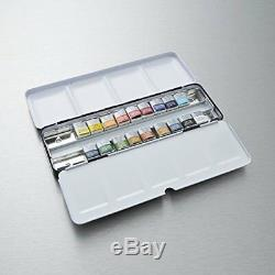 Winsor Newton Artists Choice Professional Water Colour Set of 18
