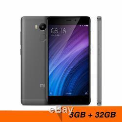 Xiaomi Redmi 4 Pro Prime 5.0 FHD Snapdragon 625 Octa Core CPU 4G 13MP 3GB+32GB
